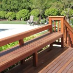 New deck, Scarsdale, NY